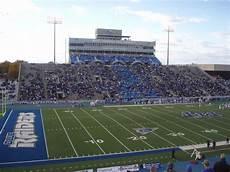 Mtsu Floyd Stadium Seating Chart Middle Tennessee State Floyd Stadium College Football