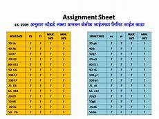 Limit Fit And Tolerance मर ठ मध य Reading Limit And Fit