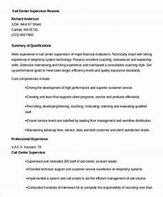 Call Center Duties Resume Call Center Resume Example 11 Free Word Pdf Documents