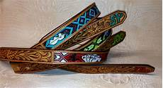 beaded belts by k bar beadwork find us on