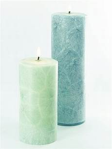 candel wax how to make palm wax pillar candles candle techniques