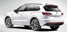 2019 Volkswagen Diesel by 2019 Vw Touareg V6 Turbo Diesels Concept Performance