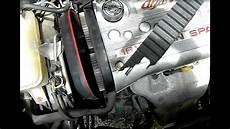 Alfa Romeo 156 Zahnrimen Werkzeug teil 1 alfa romeo 147 156 166 zahnriemen gerissen