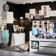 a cool and storage friendly room ikea