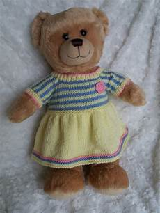 linmary knits teddy striped dresses