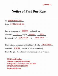 Rent Due Letter 27 Images Of Payment Due Notice Template Leseriail Com