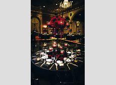 Atreyu's Brandon Saller's Rock 'n' Roll Wedding in Los