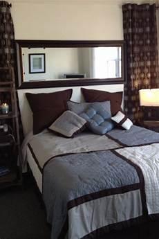 spiegel schlafzimmer bett kopfteil mit originellem design f 252 r ein extravagantes
