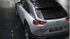 Mazda Elettrica 2020 by Mazda Unveils Its Ev The Sporty Mx 30 Web2carz