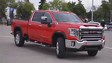 New 2020 Gmc 2500hd by The All New 2020 Gmc 2500hd Denali