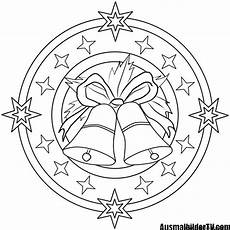 Gratis Malvorlagen Weihnachten Pdf Ausmalbilder Weihnachten Mandala Ausmalbilder