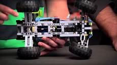 Design Technic Lego Technic Formula Off Roader 42037 Youtube