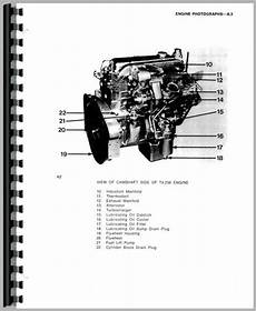 Perkins A4 236 Engine Service Manual