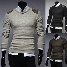 Mens Designer Sweaters On Sale 2019 Wholesale Sweater Men 2017 Fashion Warm Pullovers