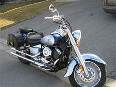 2004 V Star Classic For Sale