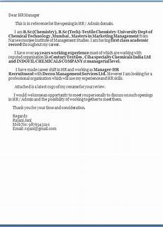 Email Cover Letter Sample For Job Application Job Application Email Sample Job Application Email