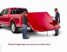 undercover truck bed cover for 2016 2018 chevy