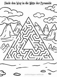 irrgarten labyrinth f 252 r kinder kostenlose ausmalbilder