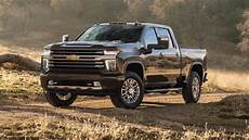 2020 chevrolet silverado 2500hd high country the 2020 chevy silverado hd gets a new look to match its