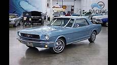 Light Blue 1966 Mustang 1966 Ford Mustang Blue Youtube