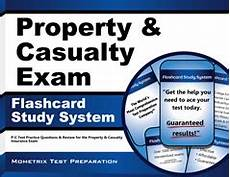 Property And Casualty Study Guide Free Property And