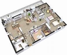 home plans 3d roomsketcher