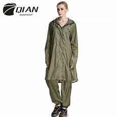 Light Raincoat Qian Rainproof Impermeable Raincoat Women Waterproof