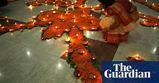 Hindu Festival Of Lights Crossword Diwali The Fesitval Of Lights World News The Guardian