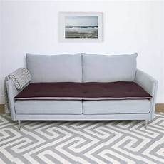 classic damson wool luxury sofa topper the stylish