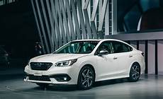 When Will The 2020 Subaru Legacy Go On Sale by Comments On The 2020 Subaru Legacy Gets A Big Screen