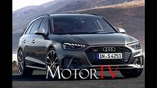 Audi A4 Allroad 2020 by Design Preview New 2020 Audi A4 S4 A4 Allroad