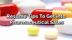 Getting Into Pharmaceutical Sales Resume Tips To Get Into Pharmaceutical Sales Youtube