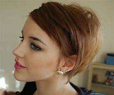kurzhaarfrisuren frauen braune haare hairstyles for hair hairstyles for