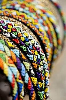 beadwork african at the westin cape town capture