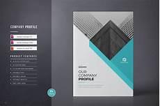 Company Profile Template Microsoft Publisher Company Profile Brochure Templates Creative Market