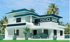 4 Bhk House Design Plans 4bhk Bedroom Mixed Roof Home Design Everyone Will Like
