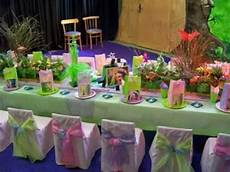 Tinkerbell Themed Birthday Party Ideas Cute Tinkerbell Birthday Party Decor Ideas Youtube