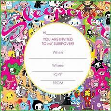 Girl Slumber Party Invitations 50 Beautiful Slumber Party Invitations Kittybabylove Com