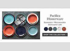 Dinnerware, Dinnerware Sets & Dinnerware Collections
