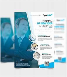 Corporate Flyer Designs Cincinnati Modern Business Flyer Design Template 001544