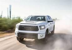 2019 toyota lineup 2019 toyota tundra lineup addresses road capability