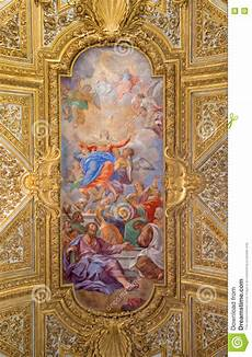 rome italy march 12 2016 the assumption of