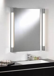 Bathroom Over Mirror Led Lights Oras 24 Watt Led Vanity Light Chrome Warm White Oras