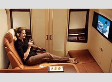 Flying First Class   J4H Magazine