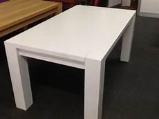 tavolo laccato bianco tavolo in rovere laccato bianco tavoli a prezzi scontati