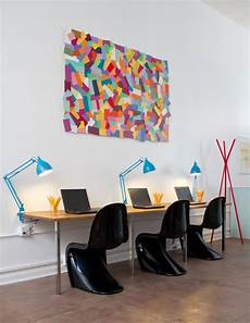 Office Artwork 10 Pieces Of Bold Powerful And Large Wall Art For The Home