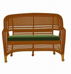 Bamboo Sofa Png Image by Bamboo Furniture Transparent Png Bamboo Furniture