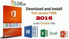 Download Latest Microsoft Office Free How To Download Microsoft Office 2018 Full Version For