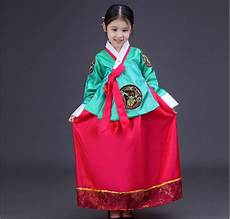 embroidered children s korean princess dress