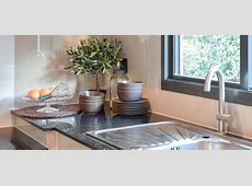 How to Install an Undermount Sink in a Granite Countertop   DoItYourself.com